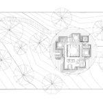 arkitekttegnet_daniel_nielsen_sommerhus_frederiksberg_skitseforslag_plantegning_indretning_01